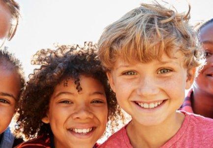 Dänische Schüler erlernen Empathie in der Schule