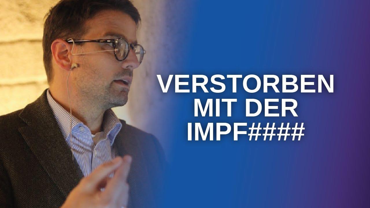 Kennen Sie jemanden der MIT der Imp#### verstorben ist?