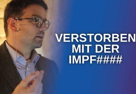 Kennen Sie jemanden der MIT der Imp#### verstorben ist? WIEDER ONLINE!!