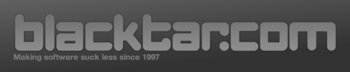 My first company blacktar.com once held a 10/10 Google PageRank back in the days when that metric was a thing