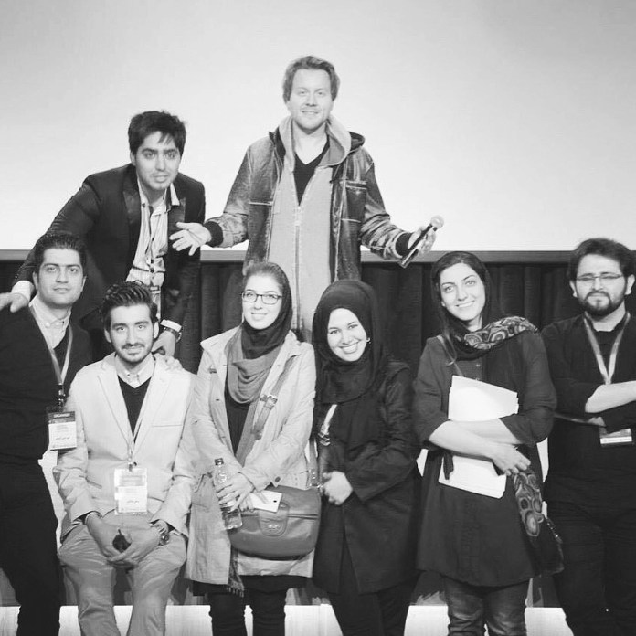 In March 2015 I was invited to facilitate at the world's largest Startup Weekend event in Tehran, Iran where they held FIVE simultaneous events at the five largest universities. It was every bit of epic as it sounds.