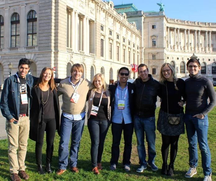 Up Global / Up Europe / Startup Weekend Mafia