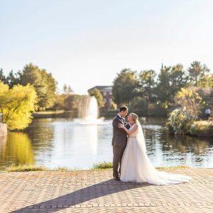 Founders Inn Wedding - Daytime Shot
