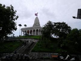 Takhteshwar Temple