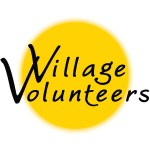Village Volunteers logo