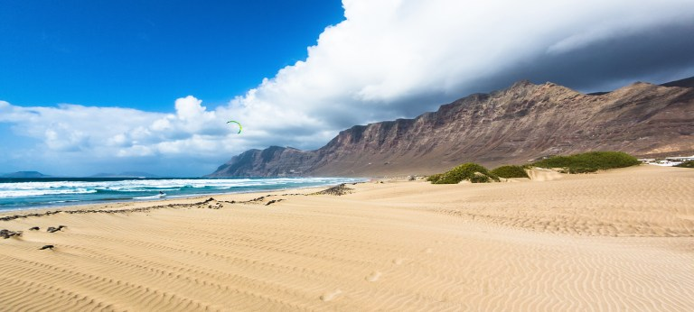 Hidden gems of Lanzarote