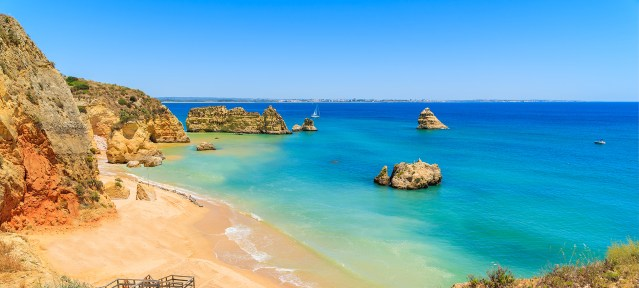 5 of the best beach holidays for families in Europe