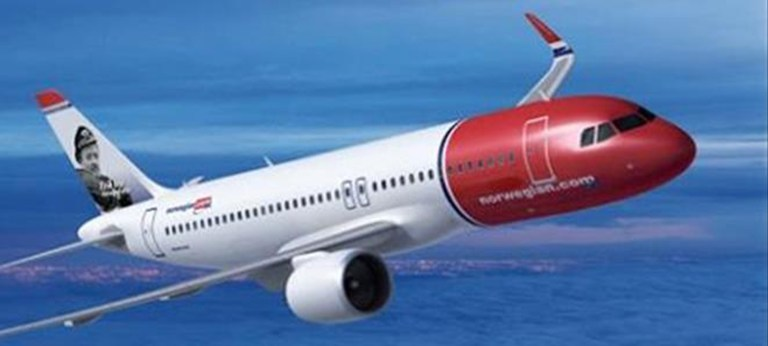 Introducing Norwegian Airlines