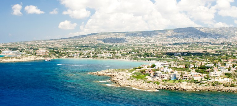 Paphos, Cyprus – the 2017 European Capital of Culture