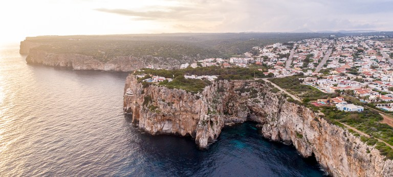Why you should choose a holiday let when you go to Menorca