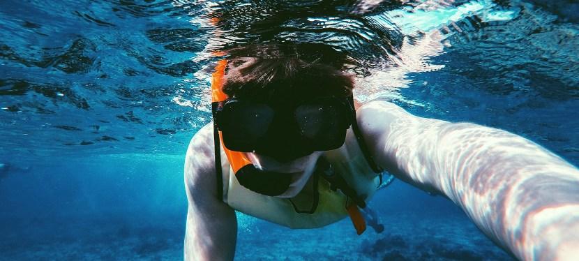 Good snorkelling holidays for villa-loving travellers