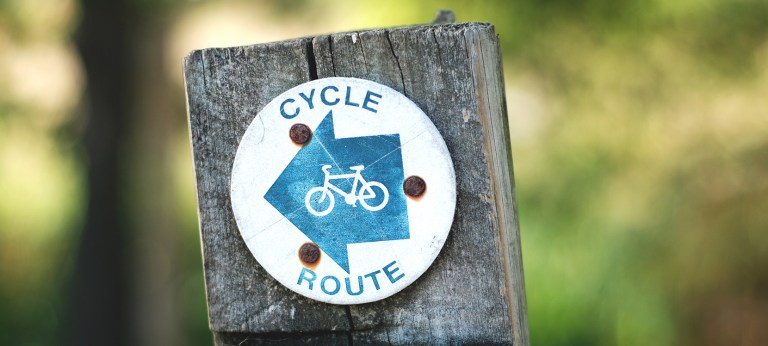 Cyprus cycling routes: best routes for villa holidaymakers