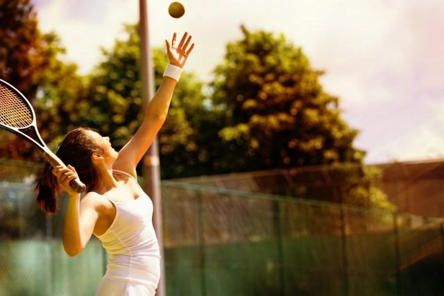 We've Got Wimbledon Fever