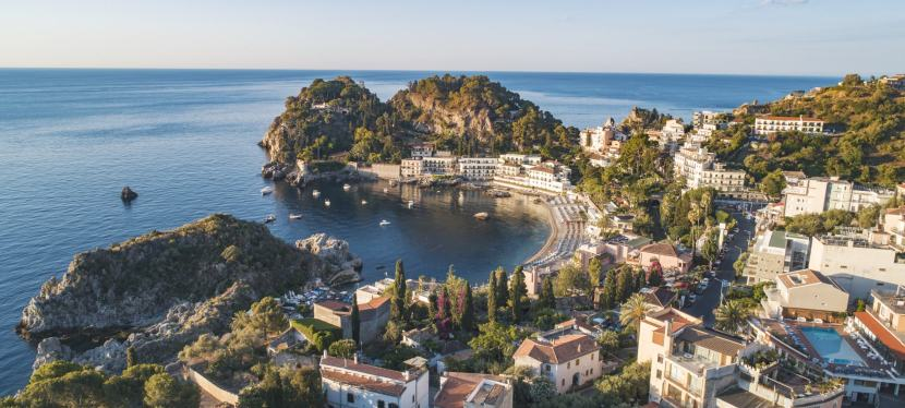 Introducing Sicily: a fantastic new Villa Plus destination