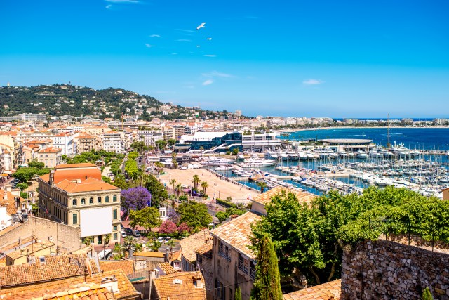 Best Time to Visit French Riviera
