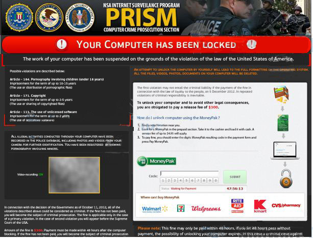 Web Security Expert