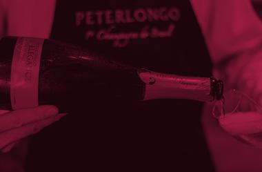 Peterlongo – em 2015 Cem Anos de Histórias!