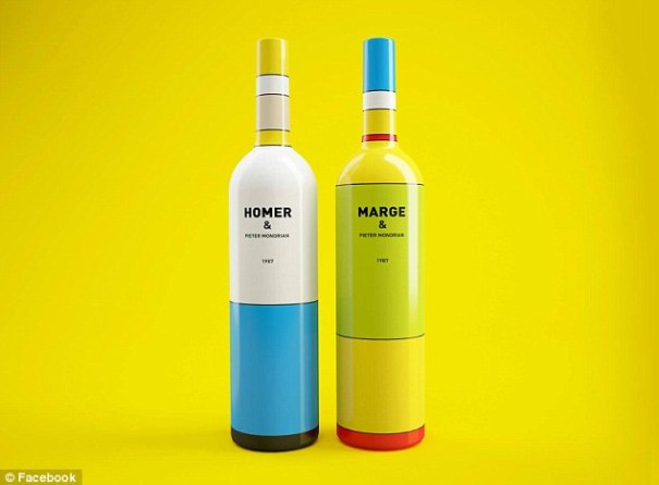 Simpsons Wines
