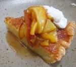 Husk-Nashville-Buttermilk-Pie-w-Peaches-BSachan20131
