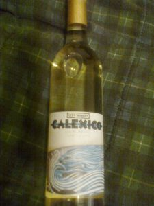 CalexicoWine