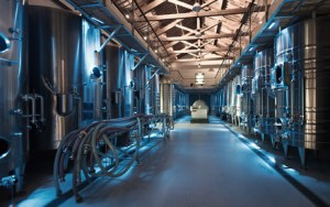 contemporary winemaker factory