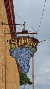 StJulianSign