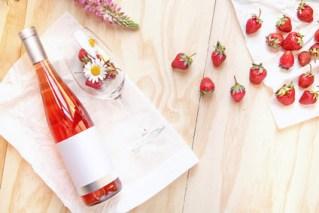 rosewine