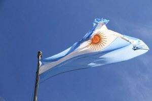 Argentina, flag