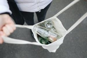 Wine Bottle Recycling Picks Up Steam in Europe