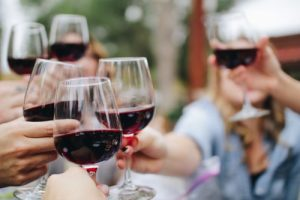 News and Notes from the Wonderful World of Wine