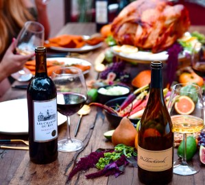 Planning Ahead: What Kind of Wine to Bring on Turkey Day?