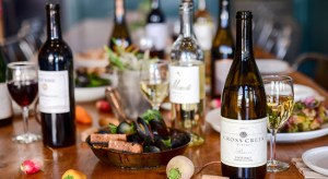 "The Vinesse Wine Team ""Dishes"" on their Favorite Holiday Traditions – Some May Surprise You!"