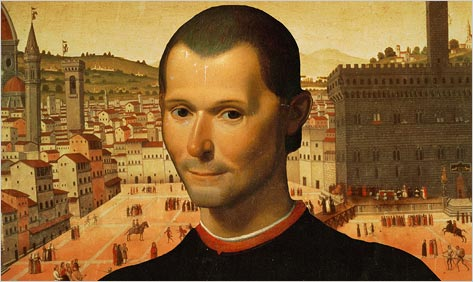 Machiavelli Chianti