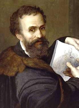 Michelangelo Buonarroti Chianti