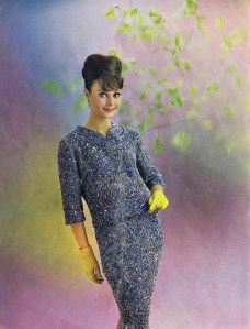 1960s Vintage Pattern Reproductions