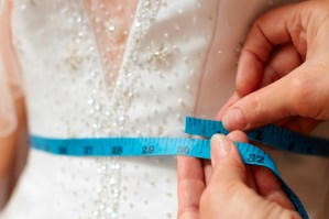 sewing pattern alterations