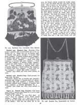 Embroidered Rosebud Bag | Shepherd Crochet Bag Pattern