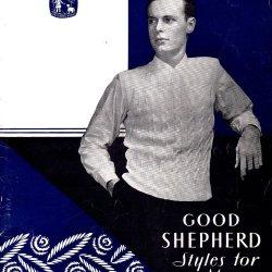 vintage knitting patterns sweaters cardigan men 1930s