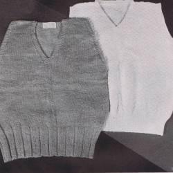 v neck sweater vest sleeveless sweater