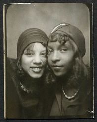 Flappers ~ 1920's