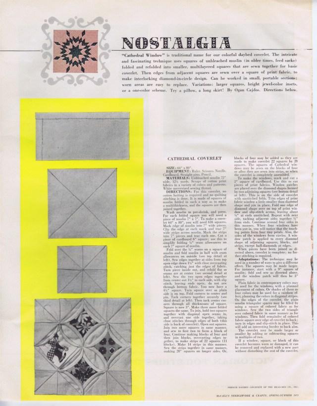 McCalls Needlework Spr Sum 1971 154