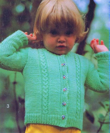 3 Toddler Sweater Knitting Patterns Mint Green Cardigan Sweater Pattern