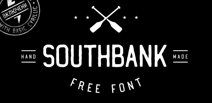 Southbank Sans