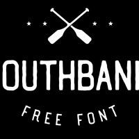 NEW Free Font: Southbank Sans
