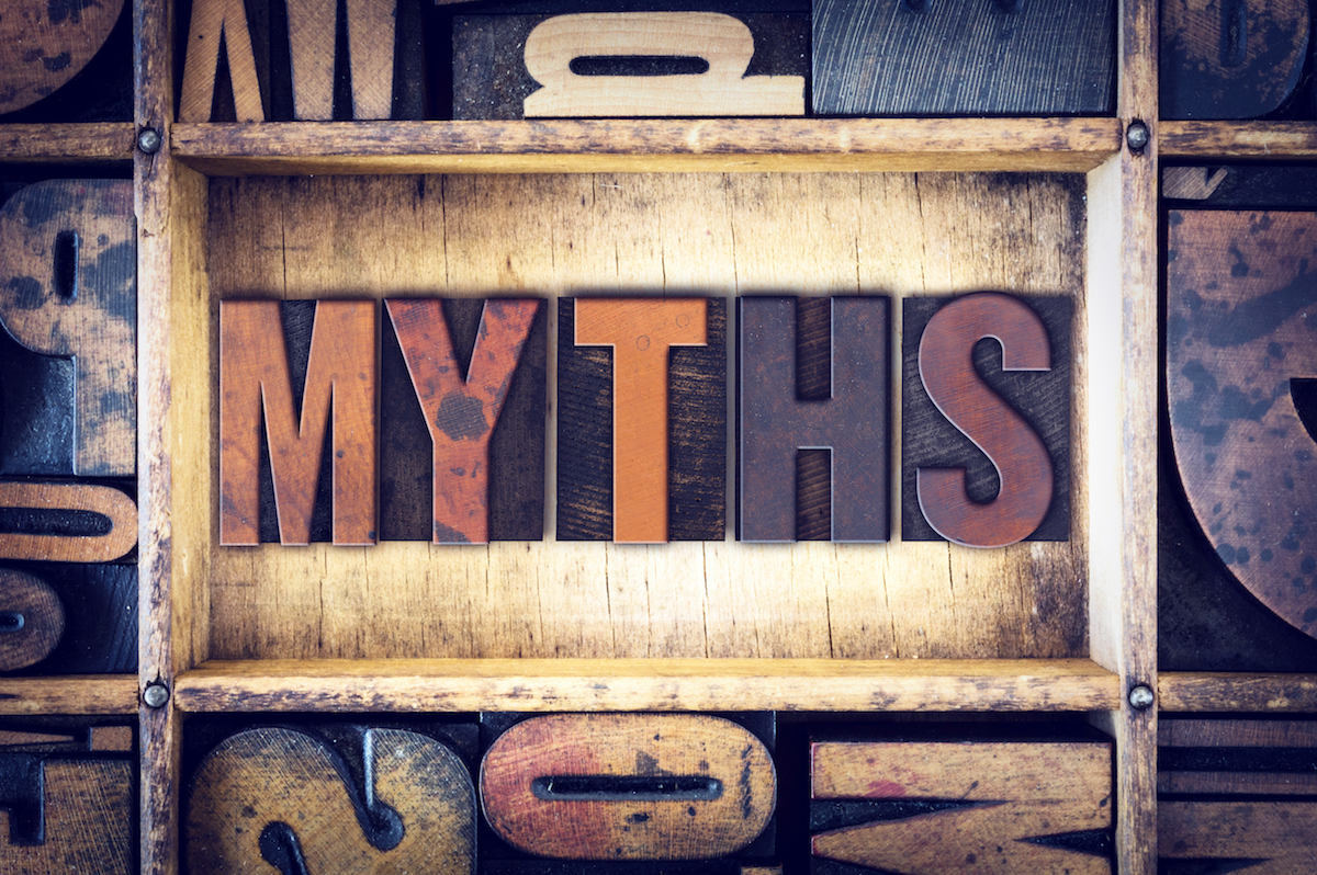 Busting the Myths: Amazon Best Seller Rank (BSR)