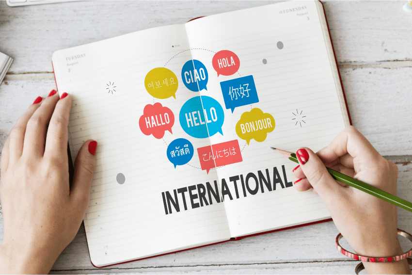 International Amazon Listings: The Importance of a Native-Speaking Copywriter
