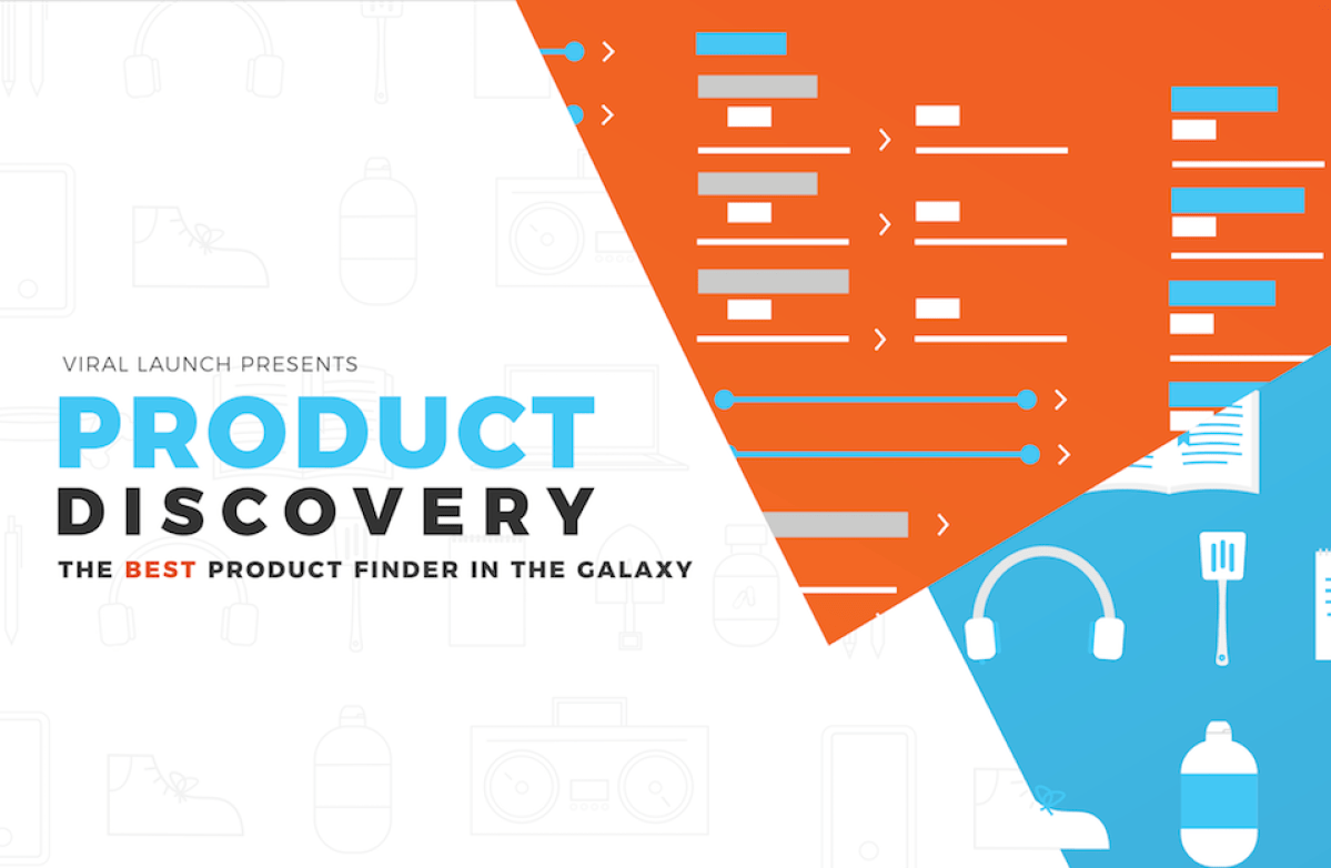 Viral Launch Announces Product Discovery: The Best Amazon Product Finder In The Galaxy