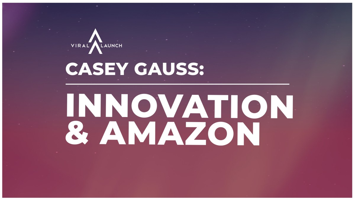 Casey Gauss: Using Innovation To Build & Scale Your Business