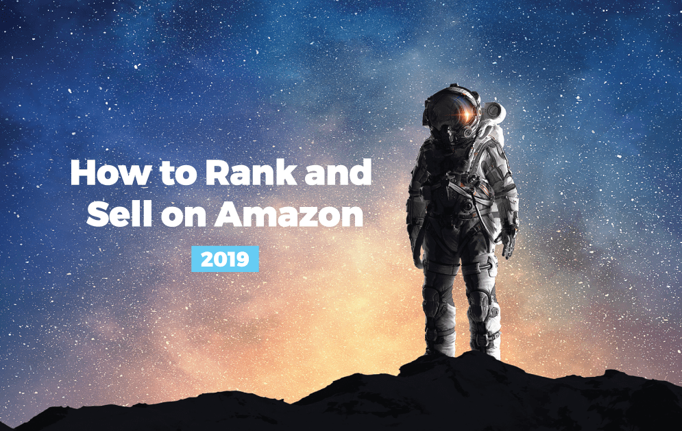 Amazon Keyword Rank 2019