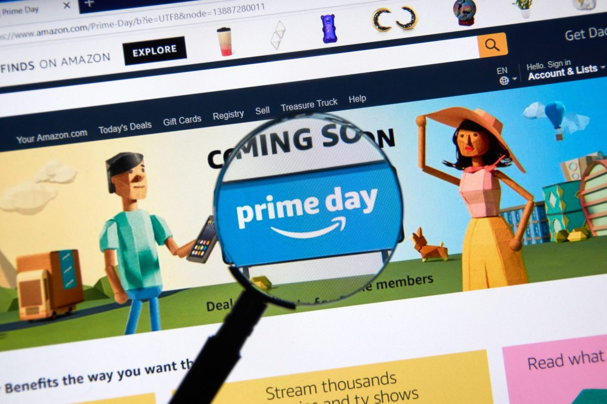 Amazon Prime Day 2020 coming soon